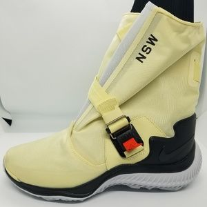 Nike Shoes - Womans nike gaiter boot size 7.5